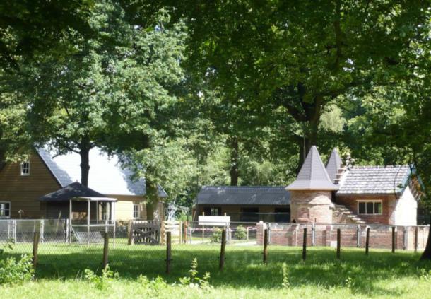 """Vacature secretariaat (bestuursfunctie) kinderboerderij Buiten-""""Gewoon"""" Velp N.Br."""