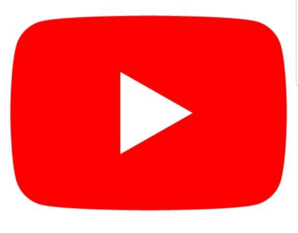 Filmpjes op youtube